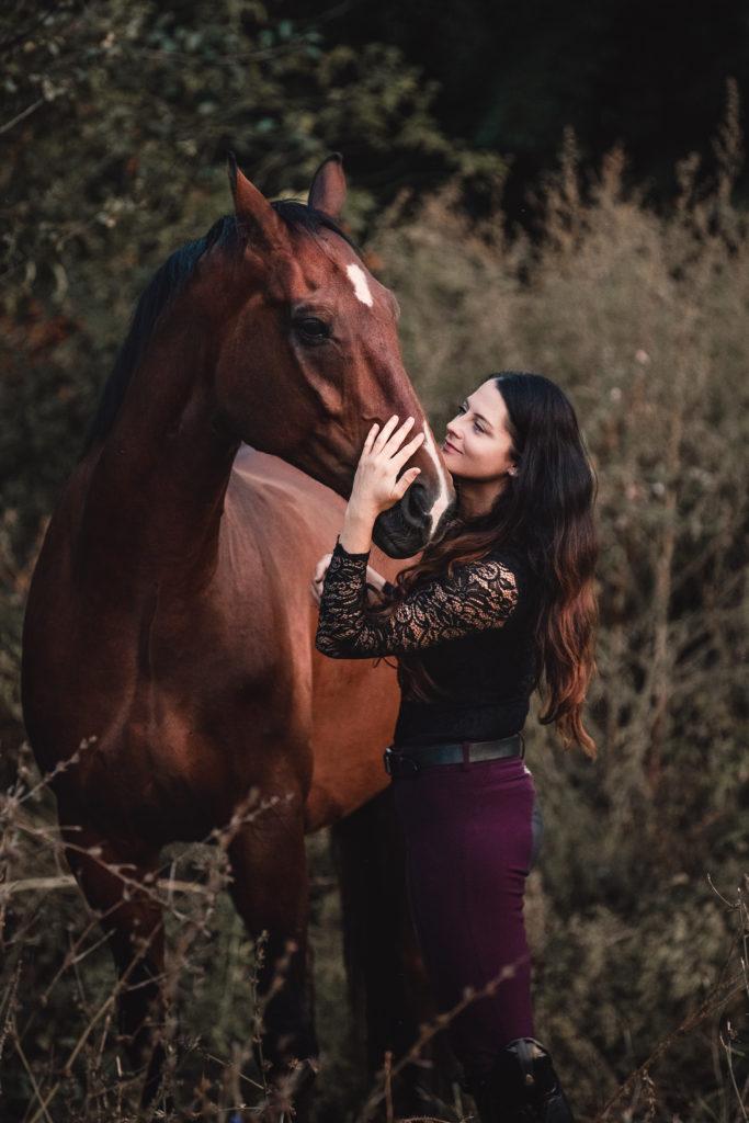 Über uns_equiprana Pferdetraining
